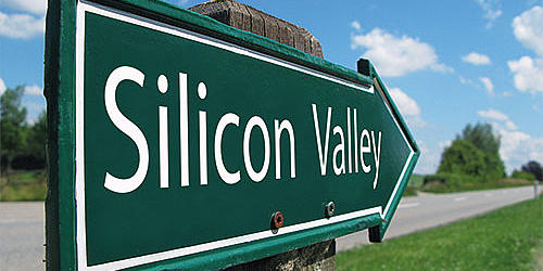 Digital Innovation & Silicon Valley Journey