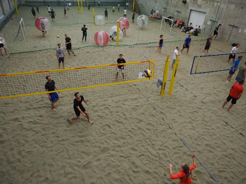 MBS Beach Masters 2015
