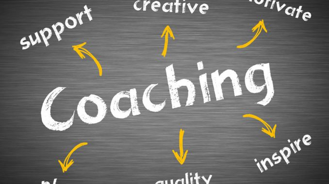Life Business Coach