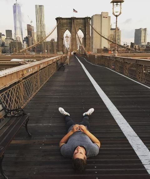 New York City Fall 2015