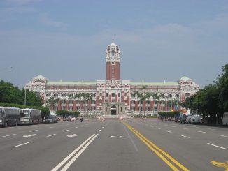 Parliament Taiwan