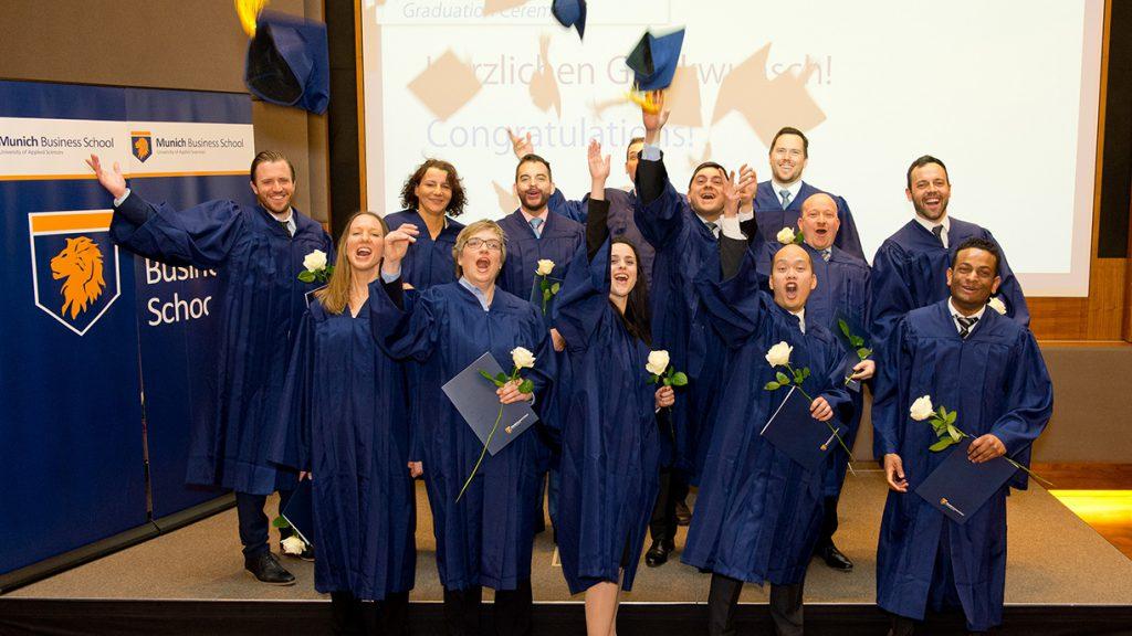 MBS Graduation Gala 2016