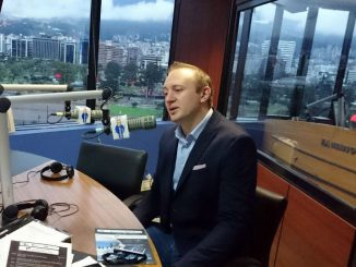 MBS Family Business Expert Johannes Ritz promotes the 2nd Family Business Summit in Ecuador on national media.