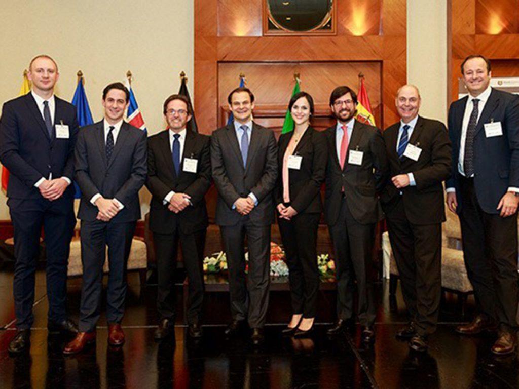 MBS Ecuador