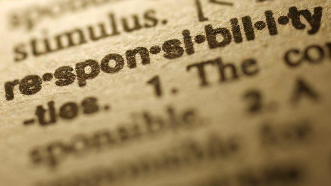 MBS Responsibility