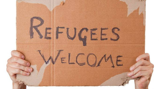 MBS Refugees Welcome