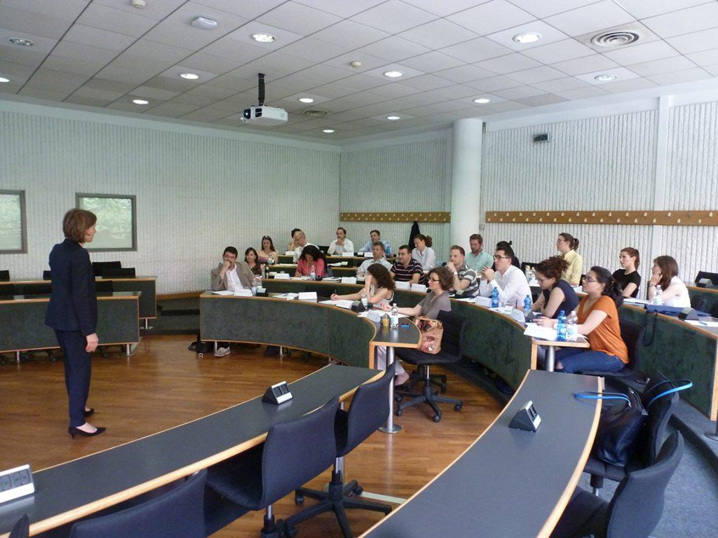 MBS MBA General Management International Week