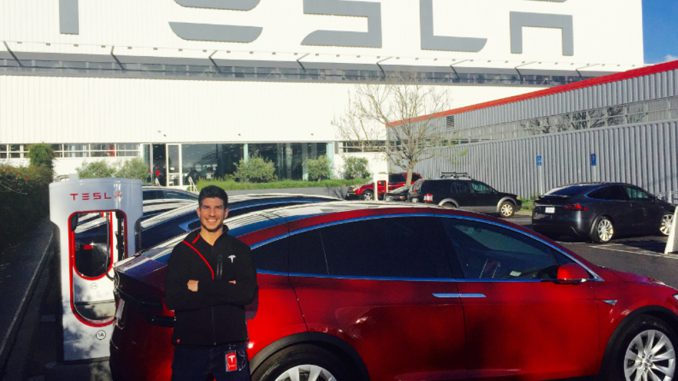 MBS Tesla Kyler Kolb