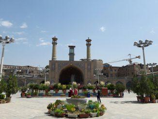 MBS Iran