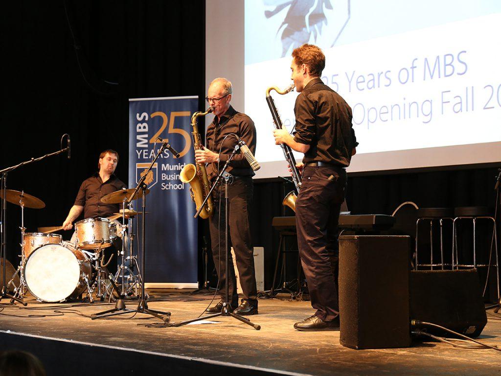 MBS 25 Years