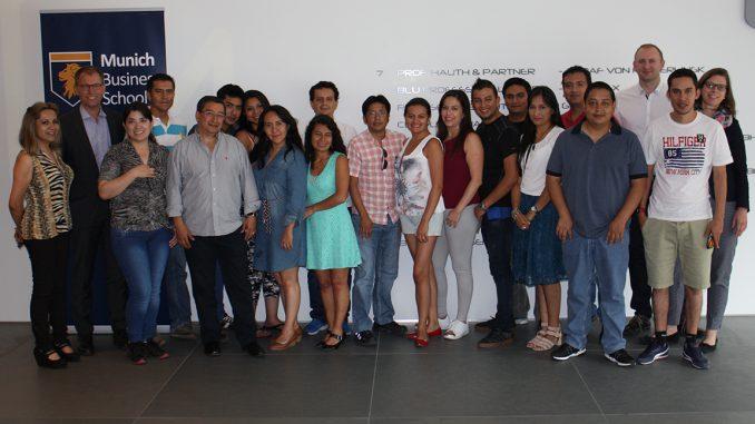 MBS Ecuador 2016
