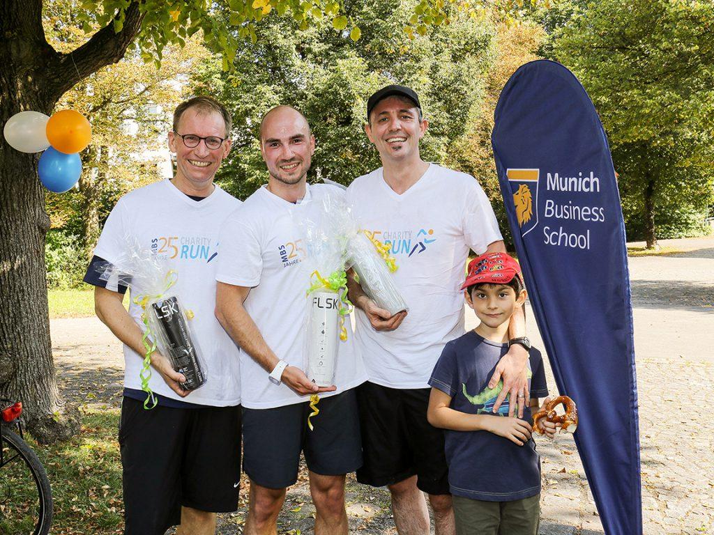 MBS Charity Run 2016