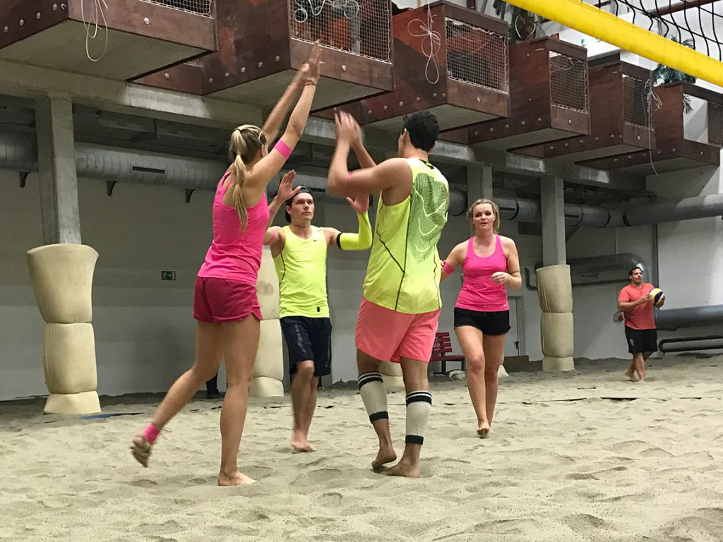 MBS Beach Masters 2016