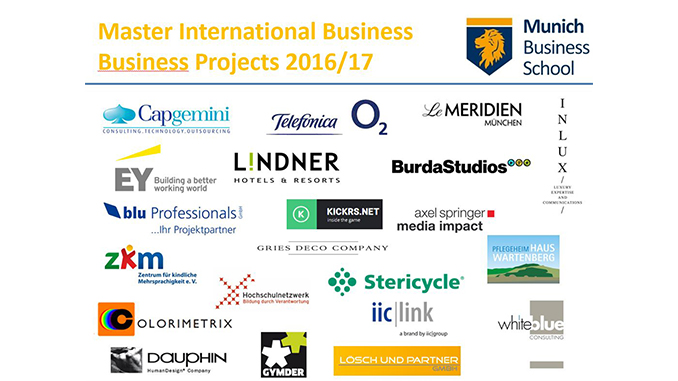 MBS Master Business Projects 2016