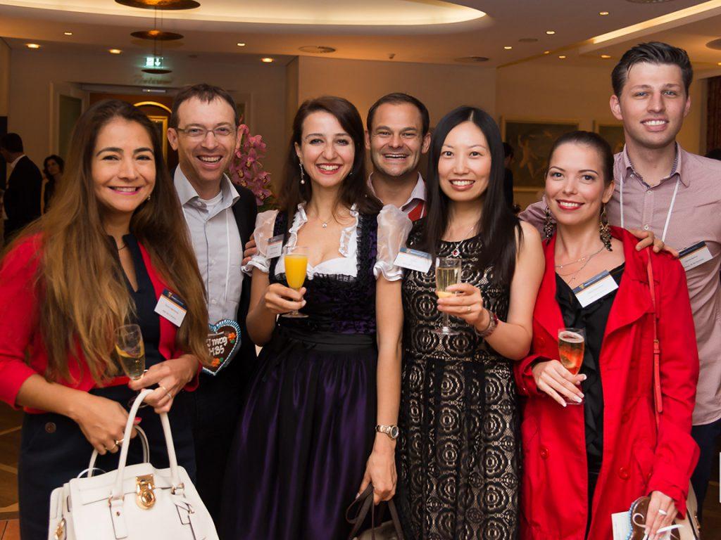 MBS Alumni Reunion 2016