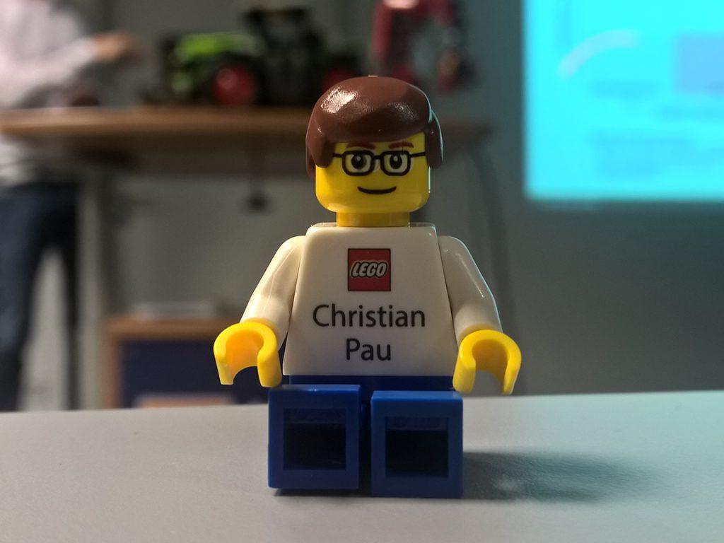 MBS LEGO