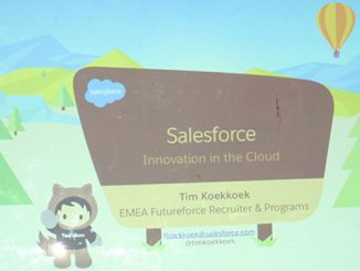 MBS Salesforce