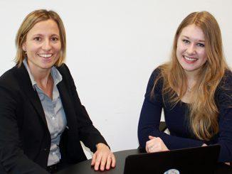 MBS Stipendium Stefanie M. Schulz