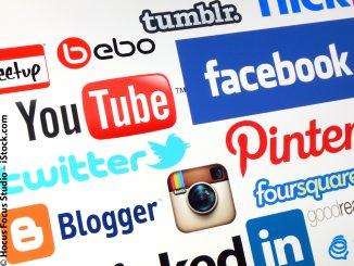 MBS Social Media