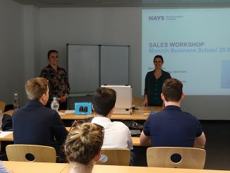MBS Hays Sales Workshop