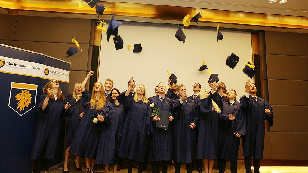 MBS Graduation Ceremony & Gala 2017