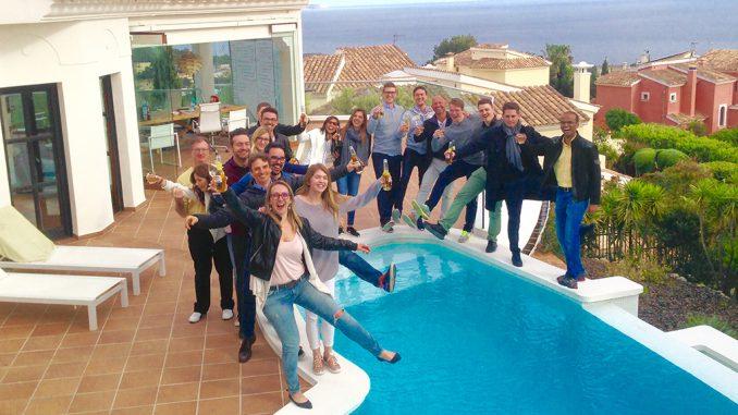 MBA GM Mallorca