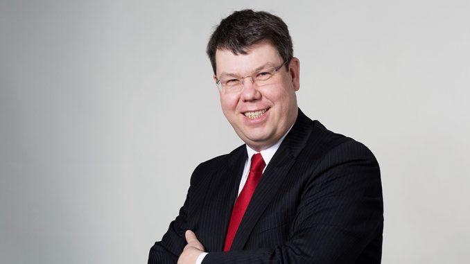 MBS Prof. Dr. Arnd Albrecht