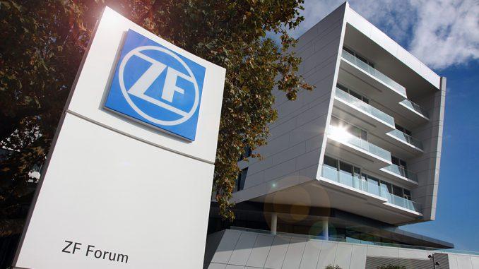 ZF Forum