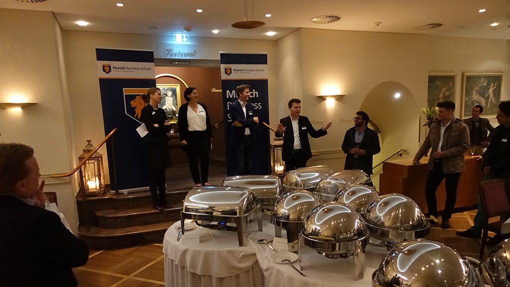 MBS Alumni Reunion 2017