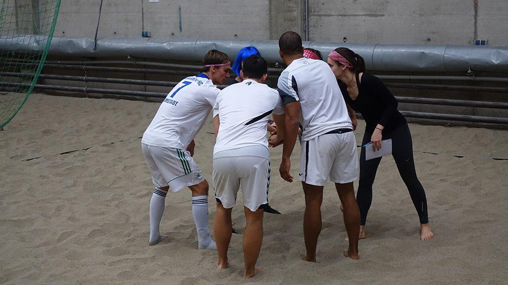 MBS Beach Masters 2017