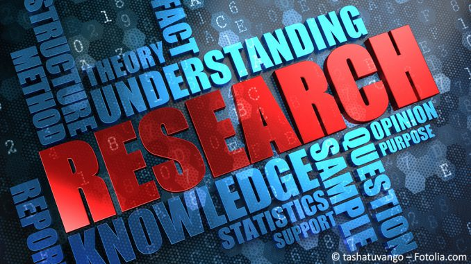 understanding research methodology