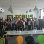 "At German ""unicorn"" start-up FlixBus"