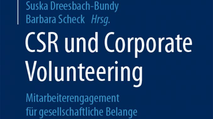 MBS CSR Corporate Volunteering