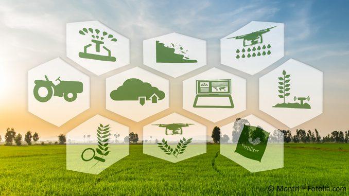 MBS Smart Farming