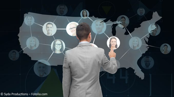 MBS Disruptive Organization