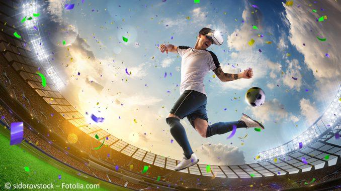 MBS VR Sports