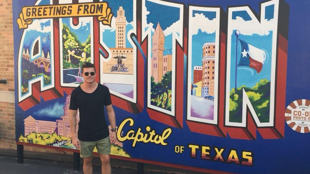 MBS Kevin Lichtenfeld Texas A&M