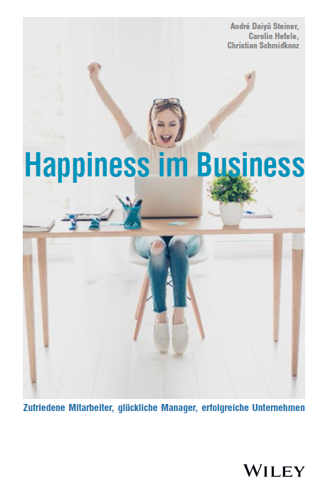 MBS Happiness im Business