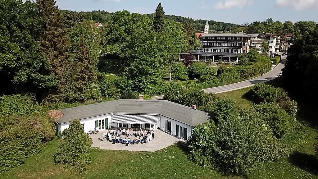 MBS-lectureinthepark