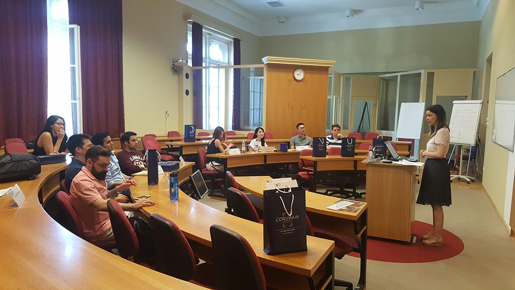 MBS MBA IM Corvinus 2018
