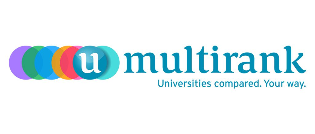 MBS U-Multirank ©U-Multirank