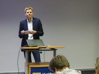 MBS Prof. Dr. Christian Schmidkonz