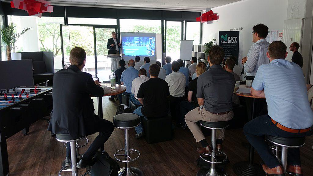 MBS Hackathon Predictive Maintenance 2018