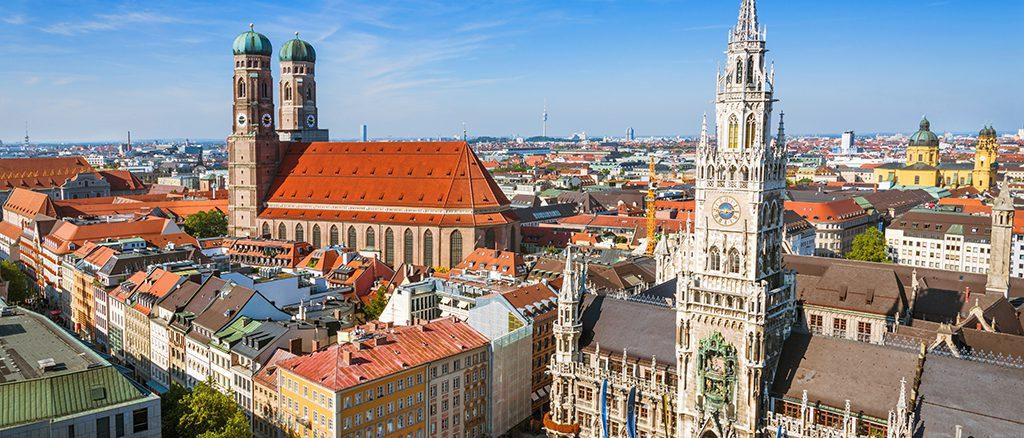 MBS Munich