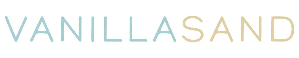 Vanilla Sand Logo
