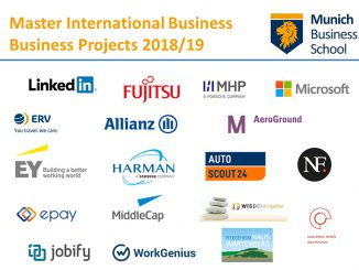MBS Master Business Projects