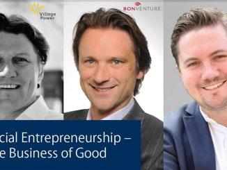 MBS Social Entrepreneurship