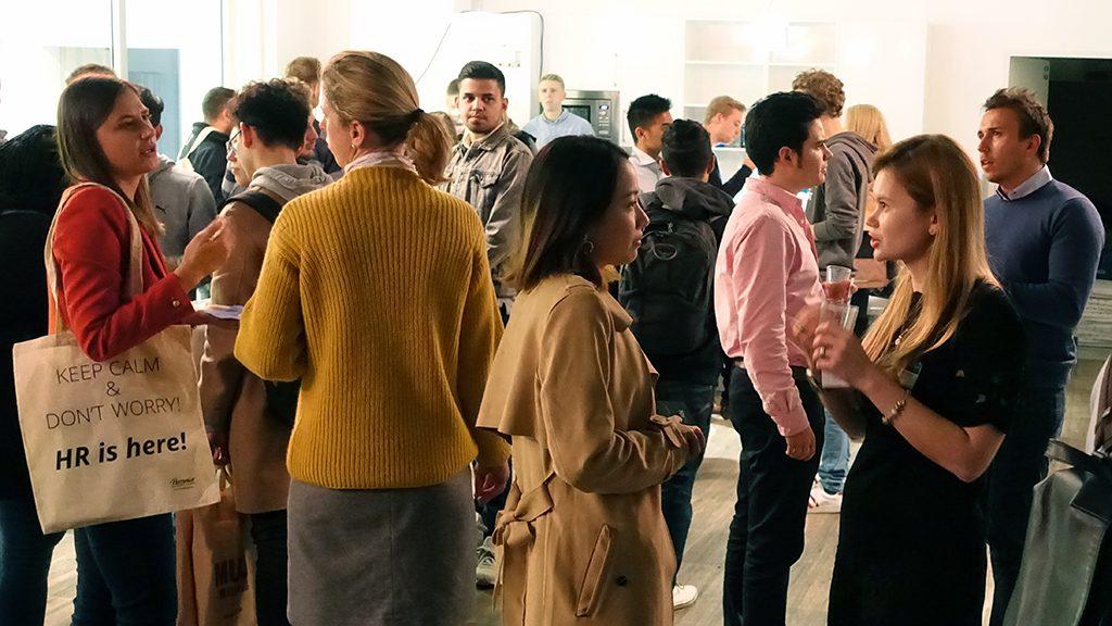 Recruiting @ MBS – Startups