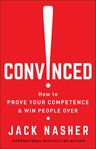 Jack Nasher S Bestseller Convinced Tagged As Business Book To