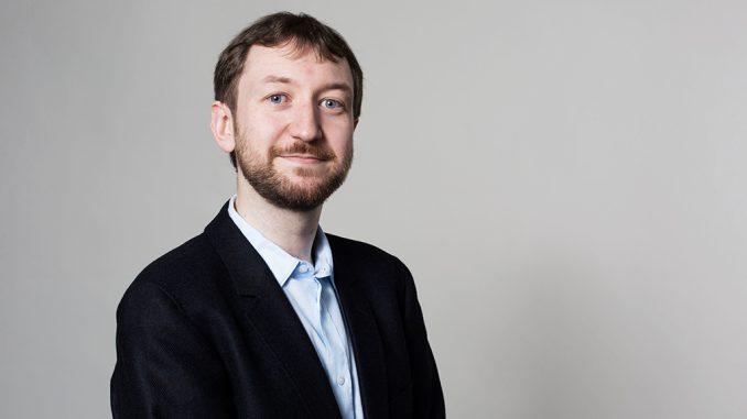 MBS Dr. Florian Bartholomae